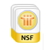 multiple nsf files